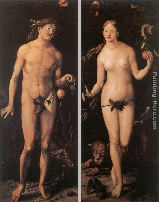 Adam and Eve2