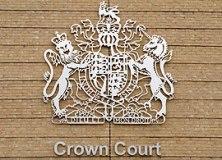 Crown-court