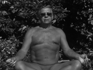 Spiritual practice as a naturist - is this religious?